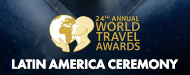 ceremonia world travel awards